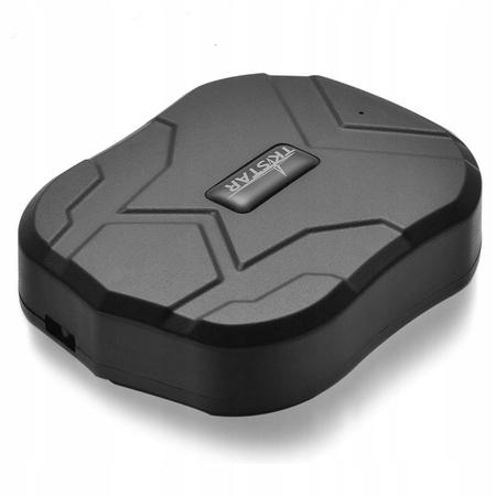 LOKALIZATOR z MAGNESEM GSM IP66 GPRS 90 DNI TK905 (1)