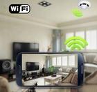 CZUJNIK DYMU UKRYTA KAMERA IP HD WIFI Android SPY (6)