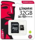 KINGSTON KARTA 32 GB CLASS 10 SUPER WYDAJNA UHS (3)