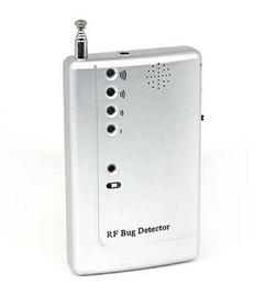 WYKRYWACZ PODSŁUCHÓW DETEKCJA KAMER GPS / GSM HIT