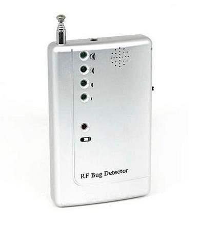 WYKRYWACZ PODSŁUCHÓW DETEKCJA KAMER GPS / GSM HIT (1)