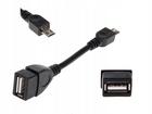 Kabel OTG HOST ADAPTER Micro USB Tablet Smartfon (2)