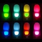 PODŚWIETLENIE WC LAMPKA LED CZUJNIK ZMIERZCHU RUCH (3)