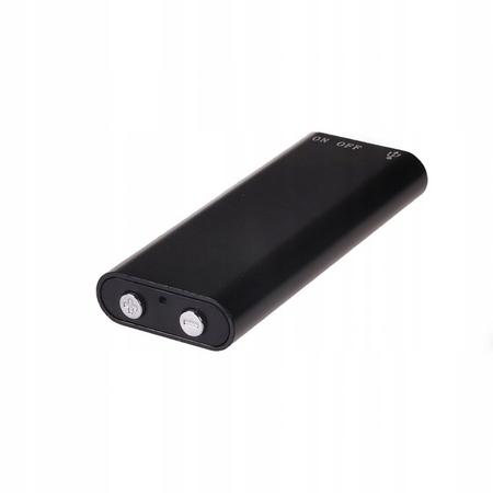 Dyktafon MINI Pendrive 8GB PODSŁUCH PLUSKWA SZPIEG (1)