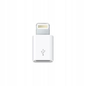 APPLE adapter LIGHTNING - micro USB do iPHONE iPAD