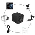 SQ23 Wodoodporna mini kamera WI-FI NightVision (10)