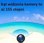 SQ23 Wodoodporna mini kamera WI-FI NightVision (11)