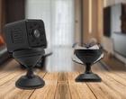 SQ23 Wodoodporna mini kamera WI-FI NightVision (9)
