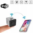 SQ23 Wodoodporna mini kamera WI-FI NightVision (1)