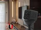 SQ23 Wodoodporna mini kamera WI-FI NightVision (8)