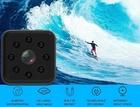 SQ23 Wodoodporna mini kamera WI-FI NightVision (7)