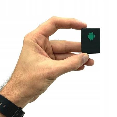 MINI LOKALIZATOR GSM PODSŁUCH SIM HIT NAJMNIEJSZY - PLUSKWA GSM  (1)