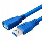 Przedłużacz Kabel USB 30 AMAF 2 M dla kamer sannce (1)