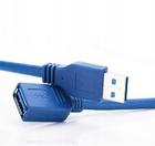 Przedłużacz Kabel USB 30 AMAF 2 M dla kamer sannce (2)