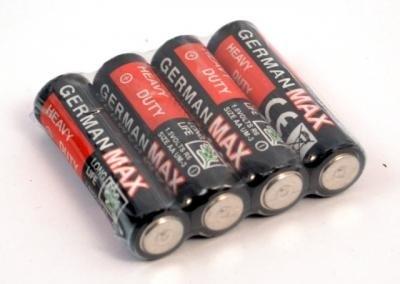 PALUSZEK BATERIA AAA R3 GERMAN MAX 1.5 V (1)