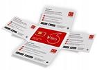 Karta Vodafone V-SIM GPS, FOTOPUŁAPKI, KAMERY LTE (2)